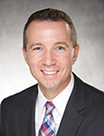Keith Clasen, MBA, PHR