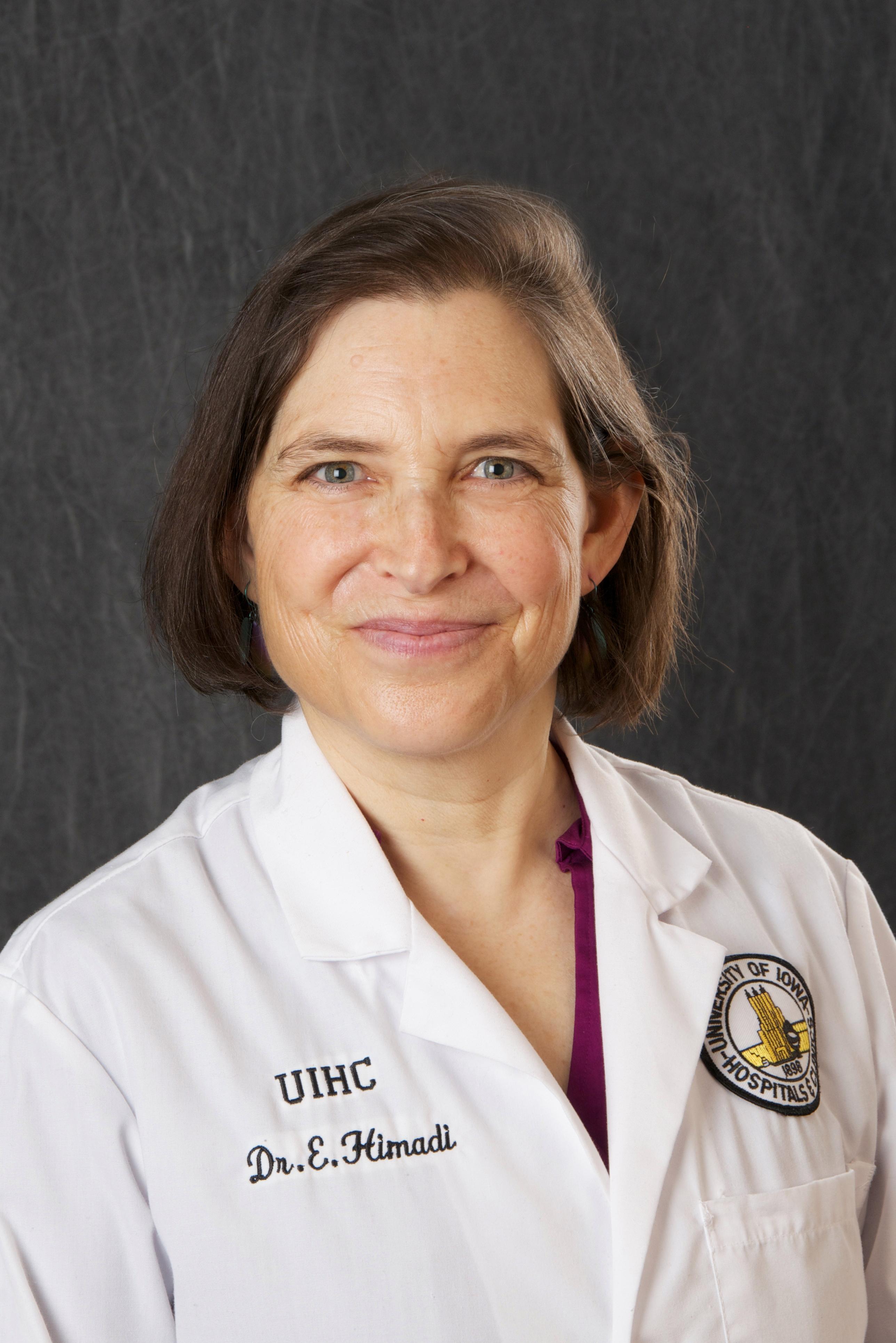 Elaine Himadi, MD