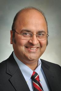 Nitkin Karandikar, MD, PhD