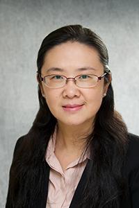 Ling Yang, MD