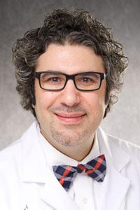 Mohamed Mokadem, MD