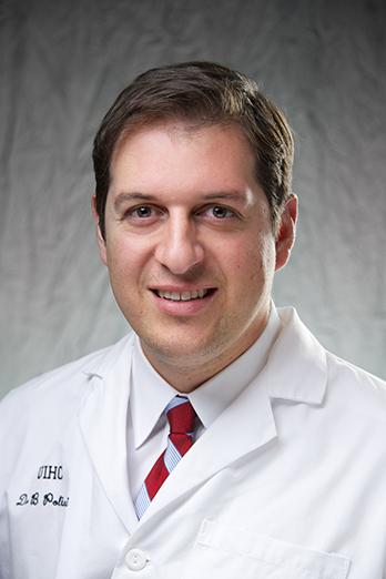 Bruno Policeni, MD, MBA