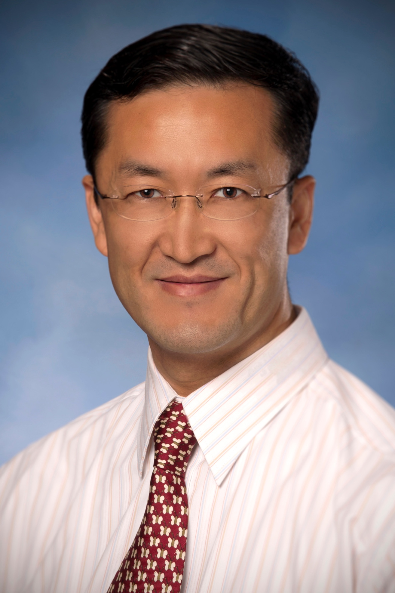 Li Wu, PhD