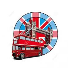 London Calling!  Winter Session Information