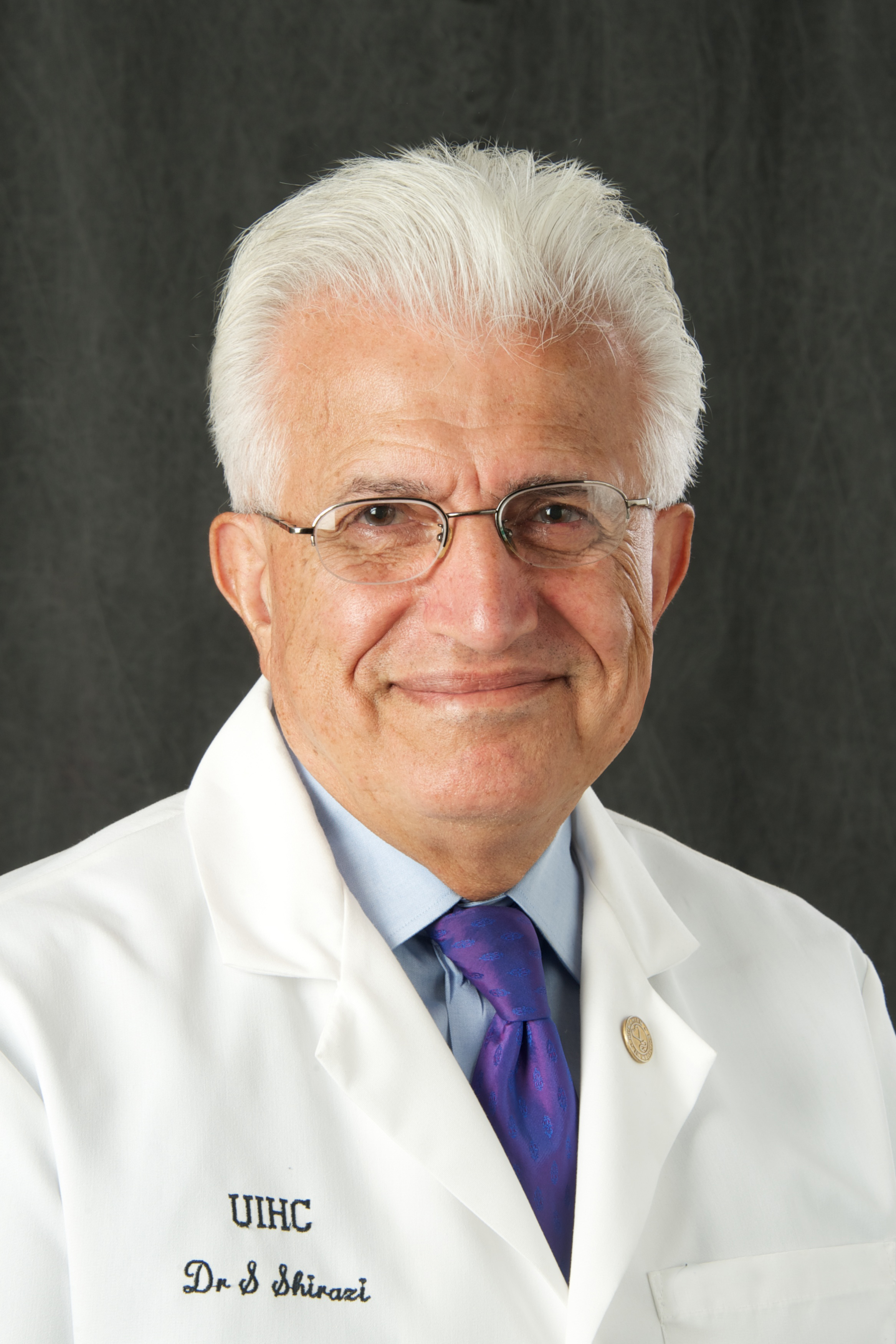 Siroos Shirazi, MD