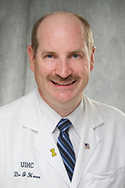 James Howe, MD