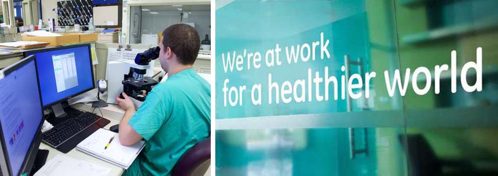 About Us | University of Iowa Diagnostic Laboratories (UIDL)