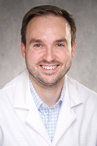 Dr. Kyle Conway